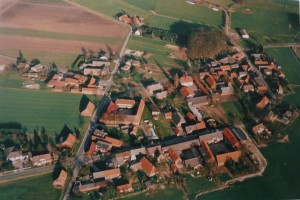 2 Luftbild- Darrigsdorf