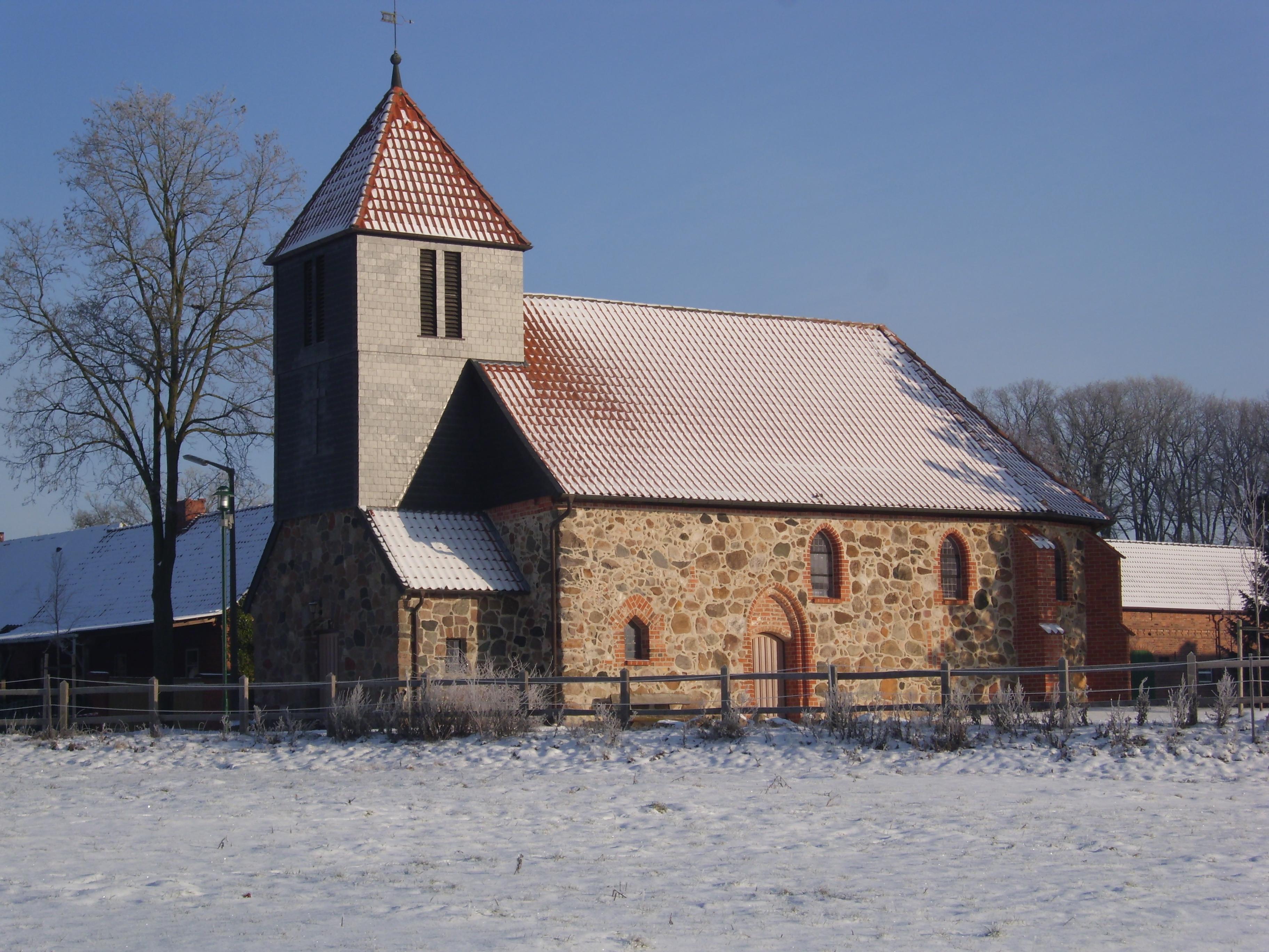 Kirche 2