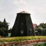 Mühle ohne Flügel